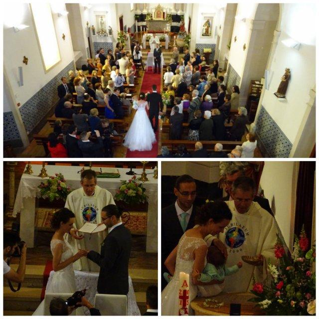 Casamento do Tomé Santana