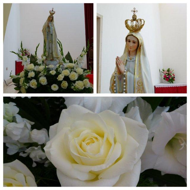 Mês de Maria