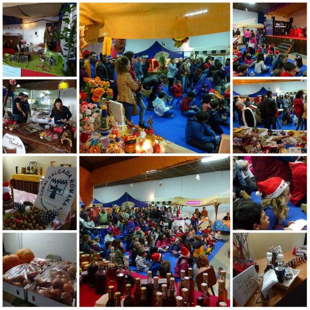 Mercado de Natal - Sábado
