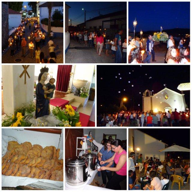 Sabado Festa da Tojeirinha