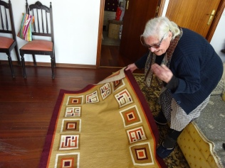 tia adélia 91 anos