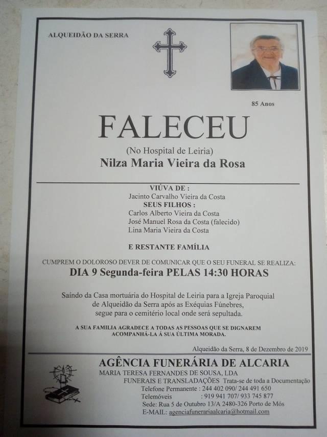 23 Nilza Maria Vieira da Rosa