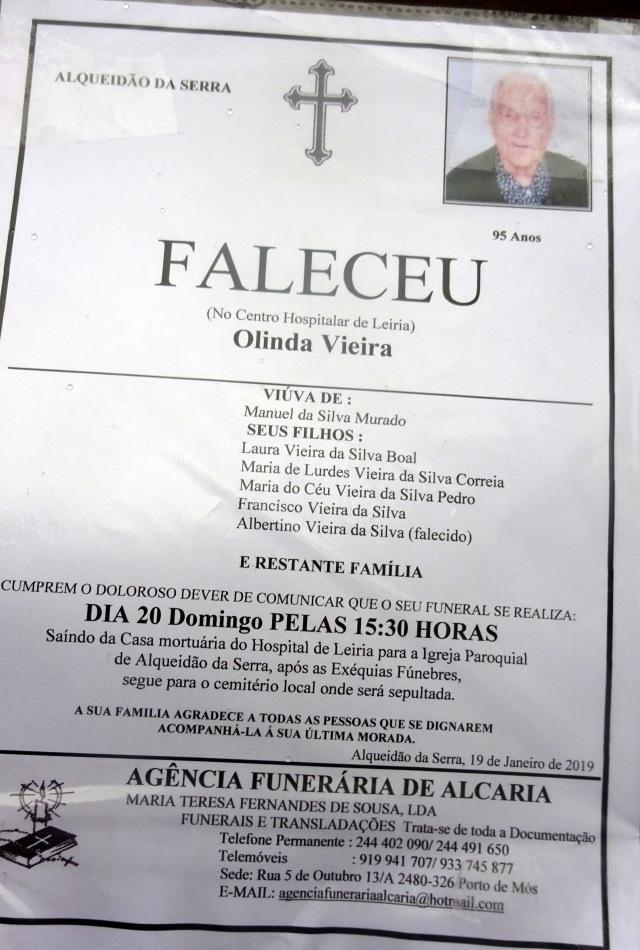 25 Olinda Vieira