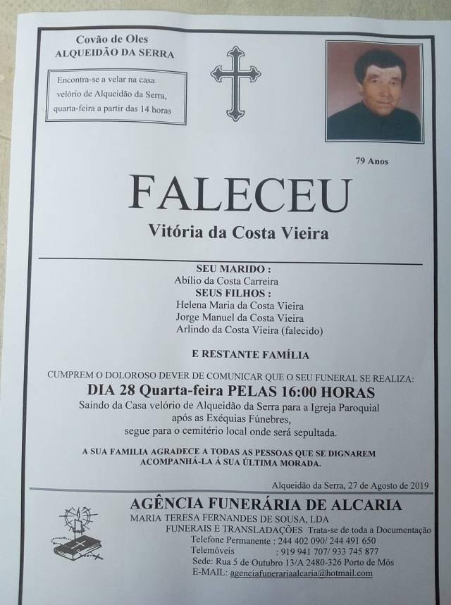 26 Vitória da Costa Vieira