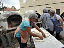 Como se faz pão