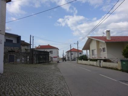 Rua de São José